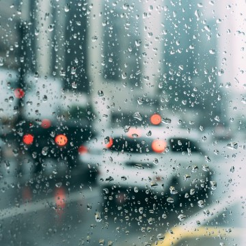 Chuvas de intensidade moderada estão previstas para esta sexta