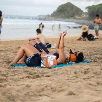 Em julho, atividade turística em Pernambuco cresceu 4,1%