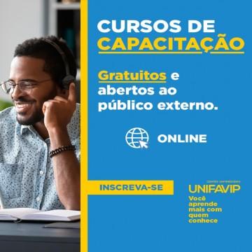 Centro Universitário oferece cursos de capacitação gratuitos