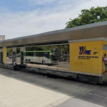 Grande Recife inicia requalificação nas estações de BRT