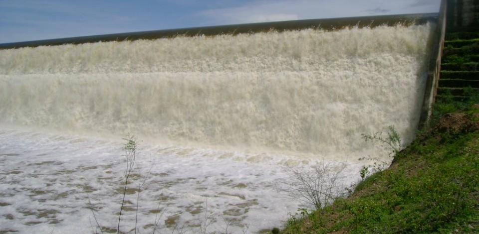 Prefeitura de São Caetano alerta para risco de enchente