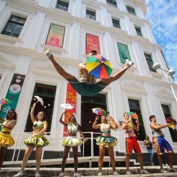 Carnaval: Fim de semana será de bailes, desfiles de agremiações e shows