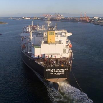 Navio Petroleiro fica retido Suape: Onze tripulantes testaram positivo para a covid-19