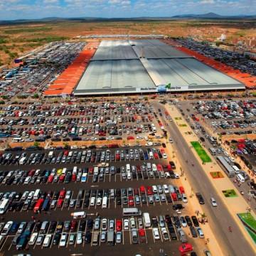 Panorama CBN: Debate com representantes das feiras e centros comerciais no Agreste