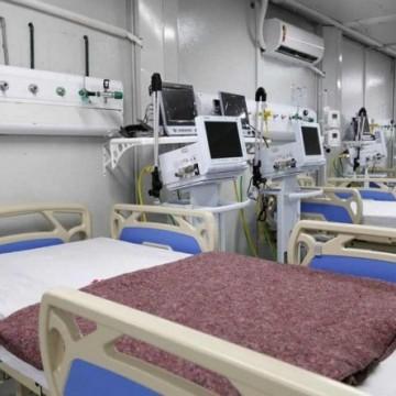 Hospitais públicos de PE reduzem estrutura para Covid e convertem leitos para tratar outras doenças