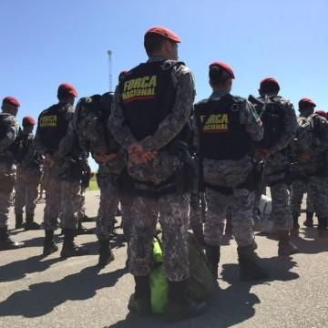 Governo prorroga atuação da Força Nacional