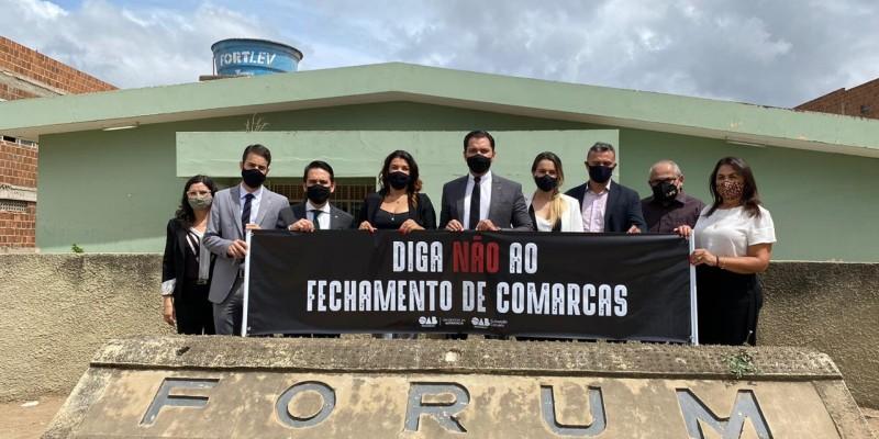 Na próxima segunda-feira (14), o TJPE deve avaliar o anteprojeto sobre o fechamento das comarcas