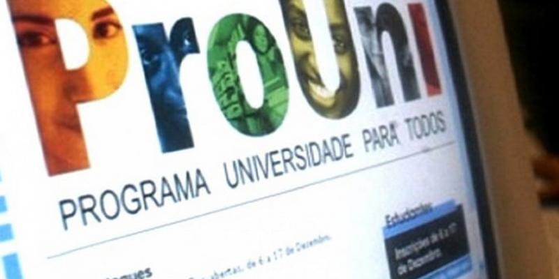 No sitedo ProUni está disponível a todos os documentosnecessários para realizar a inscrição