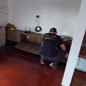 Polícia Federal investiga secretários de projetos estratégicos de Pernambuco