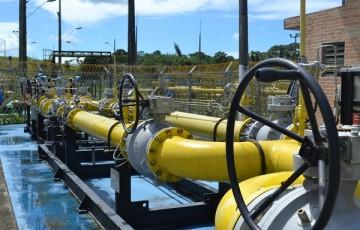 Câmara pode votar marco regulatório de gás natural esta semana