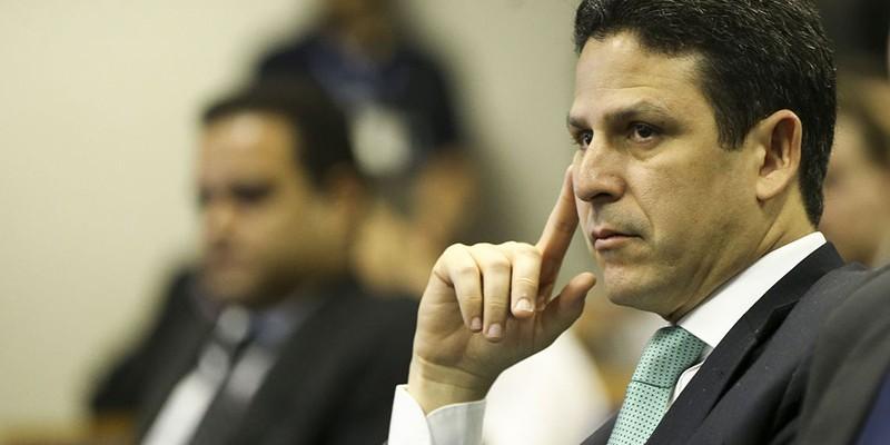 Deputado virou réu na Justiça Federal acusado de receber propina