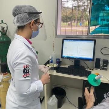 Laboratório da UFPE convoca voluntários que tiveram Covid-19 para participar de pesquisa