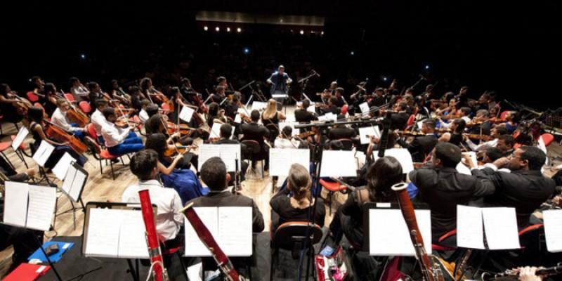 Performance de professores de instrumentos de sopro será exibida na próxima quarta (14) no canal da OCC no YouTube