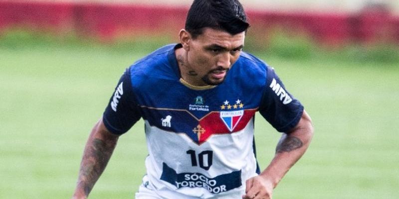 Segundo o vice-presidente do clube, Diógenes Braga, o salário do jogador ainda está acima do patamar do clube