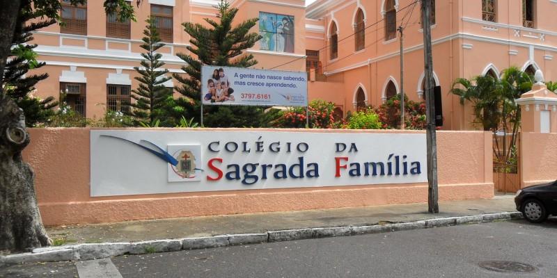 As 15 seções eleitorais permanecerão instaladas no centro educacional