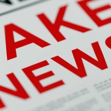 Fake news em meio à pandemia