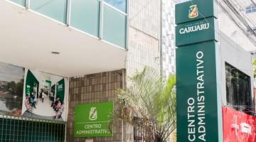 Barraqueiros e ambulantes cadastrados no São João Solidário de Caruaru devem buscar cartão alimentação