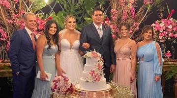 Casamento de Tâmara e Mihay