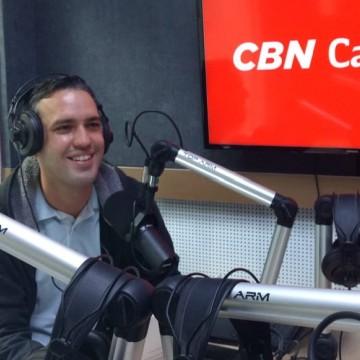 CBN Total terça-feira 03/11/2020