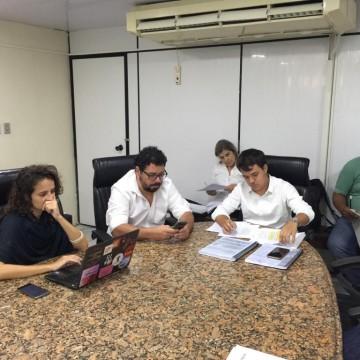 Reunião do ano sobre o Plano Diretor do Recife debate crescimento sustentável da cidade