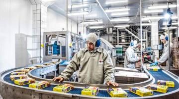 Dona de Sadia e Perdigão, BRF vai produzir e vender bife de laboratório