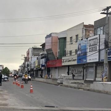 Prefeitos do Agreste apoiam novas medidas restritivas do Governo Estadual