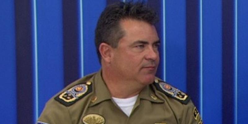 A exoneração do coronel Vanildo Maranhão é confirmada pelo governo do Estado, após a postura violenta dos PMs aos manifestantes no Recife