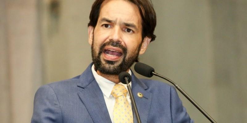 Solicitação de criação foi do deputado estadual pelo PSB, Diogo Moraes