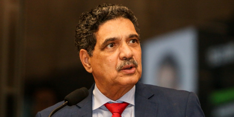 O programa contou com a participação do Deputado Estadual João Paulo