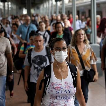 Negligência com uso de máscaras e higiene pessoal preocupa autoridades