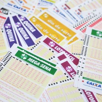 Autorizada pelo governo, Caixa reajustará valores das apostas das loterias