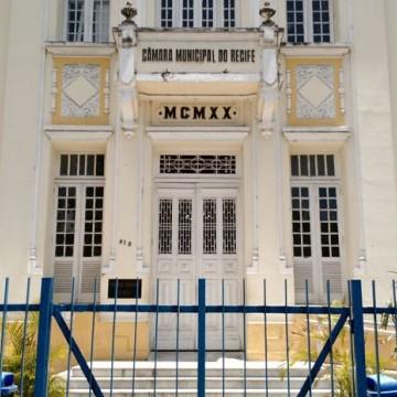 Câmara Municipal retoma as atividades no Recife e reinicia discussões de interesse para a cidade