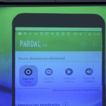 TSE atualiza aplicativo Pardal, que recebe denúncias sobre eleições