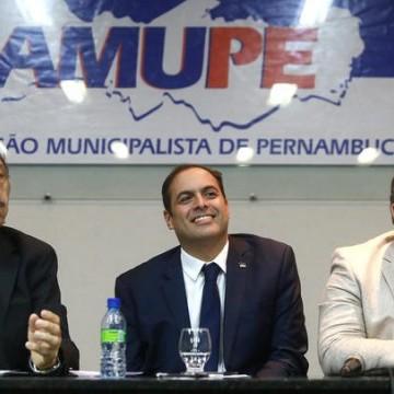 Municípios pernambucanos receberão mais de R$ 22 milhões em obras