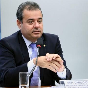 Danilo Cabral solicita providências e punição pelos equívocos do ENEM