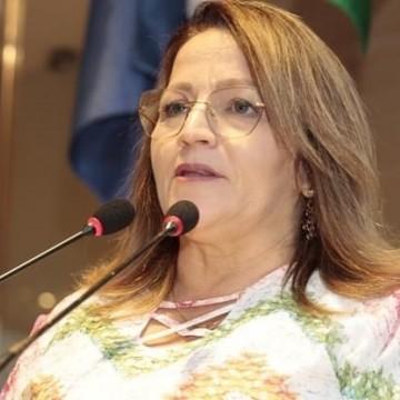 Ana Lúcia entra na disputa por espaço na Mesa Diretora da Câmara de Vereadores do Recife