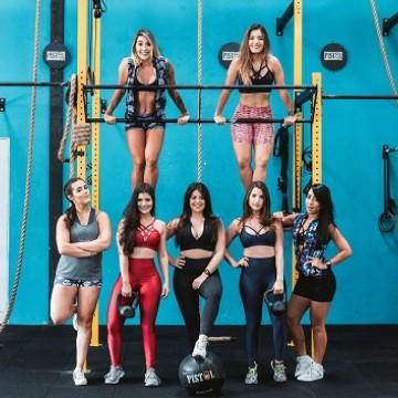 Tecnologia chega à moda fitness e alimenta lucros
