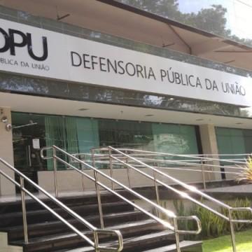 Defensoria Pública Estadual recomenda preservação de imagem de pessoas investigadas
