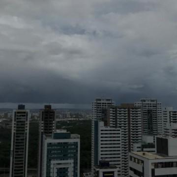 Apac emite alerta de chuva em três regiões do Estado nas próximas 24 horas