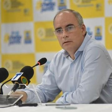 Impacto da pandemia nas contas públicas do Recife chega a R$ 890 milhões