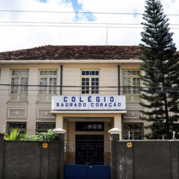 Logística do retorno às aulas do Sagrado Coração em Caruaru