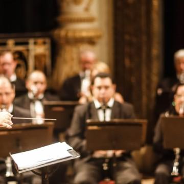 Banda Sinfônica do Recife faz último concerto do ano