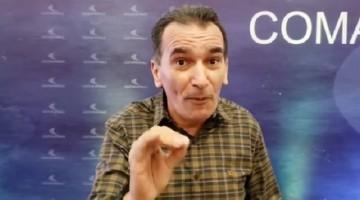 BAIÃO DE DOIS: DEBATE COM CANDIDATOS A VICE-PREFEITO DE CARUARU