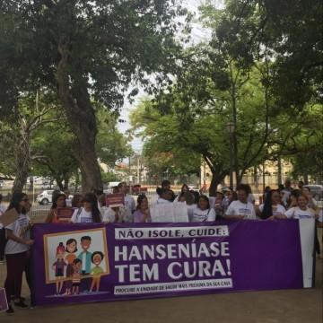 Campanha alerta população sobre o diagnóstico precoce e tratamento da hanseníase