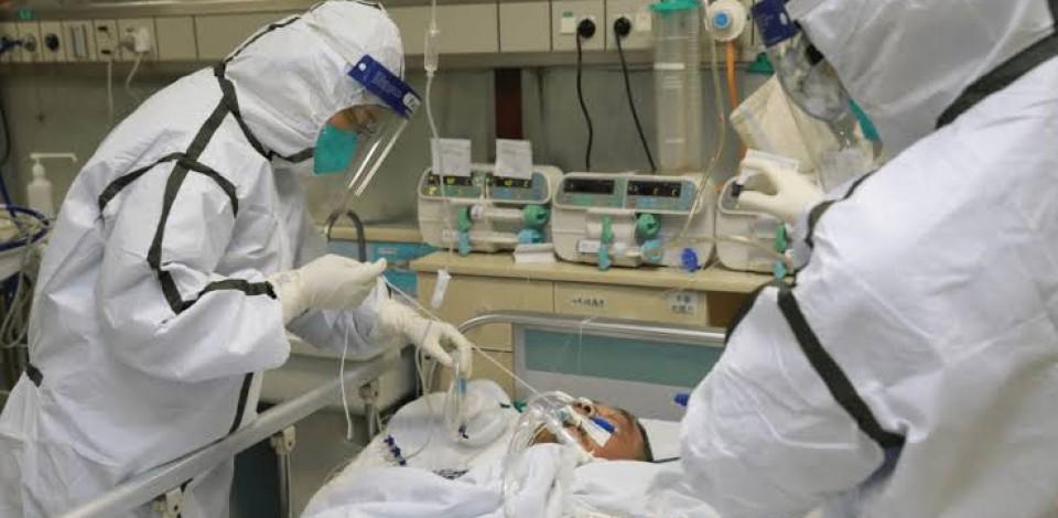 Brasil registra 1ª morte por coronavírus