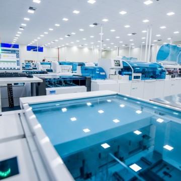 Hapvida e Roche anunciam funcionamento de super laboratório em PE