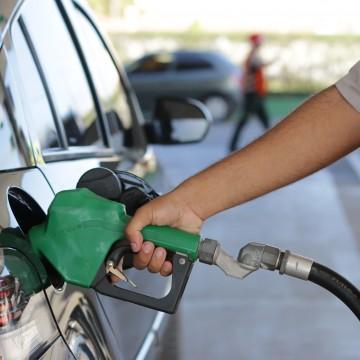 Preço da gasolina aumenta pela quarta vez