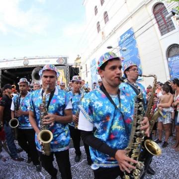 Recife anuncia inscrições para pagamento de auxílio a artistas e agremiações afetados pelo cancelamento do Carnaval