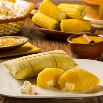 Nutricionista fala dos benefícios causados pelas comidas de milho