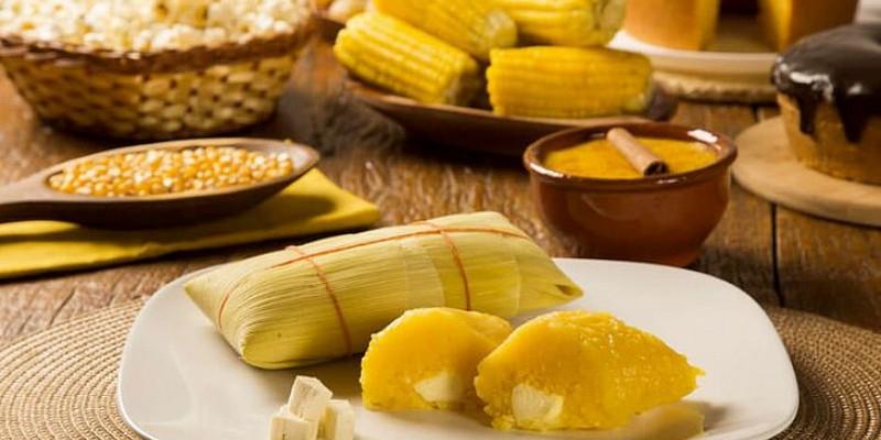 Dicas para se deliciar com as comidas tradicionais do mês de junho e manter bem-estar e saúde